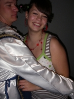 Halloweenparty 2008_11