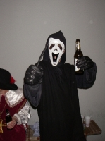 Halloweenparty 2008_16