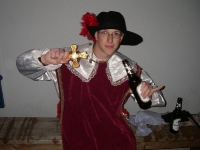 Halloweenparty 2008_18