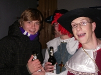 Halloweenparty 2008_3