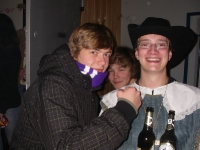 Halloweenparty 2008_4
