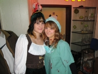 Halloweenparty 2009_46
