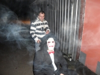 Halloweenparty 2009_5