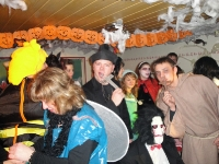 Halloweenparty 2009_98