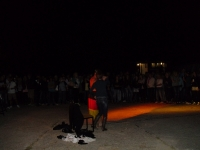 Sommerparty 2011